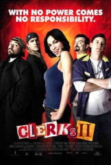 Clerks II Image Cover