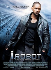 I, Robot Image Cover