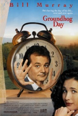 Groundhog Day Image Cover