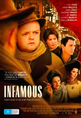Infamous Image Cover