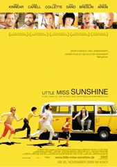 Little Miss Sunshine Image Cover