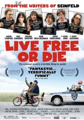 Live Free or Die Image Cover