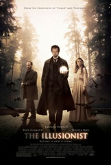 The Illusionist Image Cover