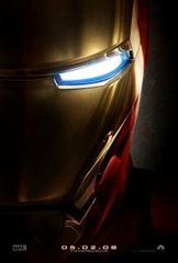Iron Man Image Cover