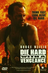 Die Hard: With a Vengeance Image Cover