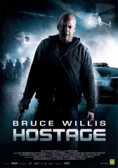 Hostage Image Cover