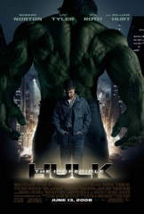 The Incredible Hulk Image Cover