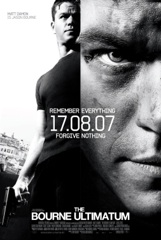 The Bourne Ultimatum Image Cover