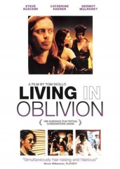 Living in Oblivion Image Cover