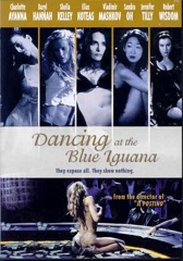 Dancing at the Blue Iguana Image Cover