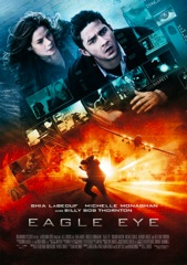 Eagle Eye Image Cover