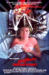 A Nightmare on Elm Street Image Cover