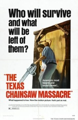 The Texas Chain Saw Massacre Image Cover