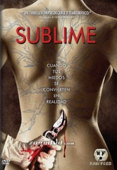 Sublime Image Cover
