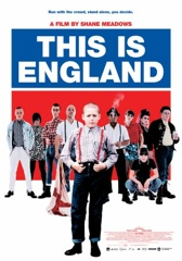This is England Image Cover