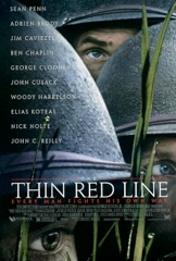 The Thin Red Line Image Cover