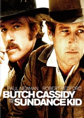 Butch Cassidy and the Sundance Kid Image Cover