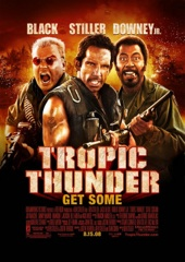 Tropic Thunder Image Cover