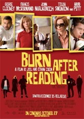 Burn After Reading Image Cover