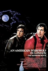 An American Werewolf in London Image Cover