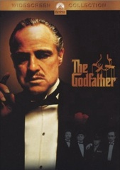 The Godfather Image Cover