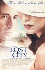 The Lost City Image Cover