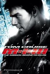 Mission: Impossible III Image Cover