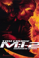 Mission: Impossible II Image Cover