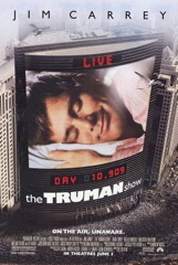 The Truman Show Image Cover