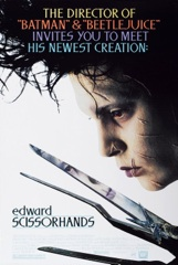 Edward Scissorhands Image Cover