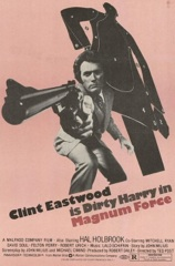 Magnum Force Image Cover