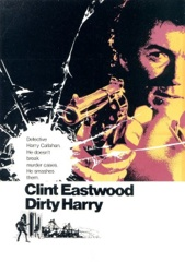 Dirty Harry Image Cover