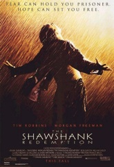 The Shawshank Redemption Image Cover
