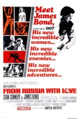 007-2 From Russia with Love Image Cover