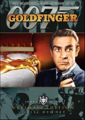 007-3 Goldfinger Image Cover