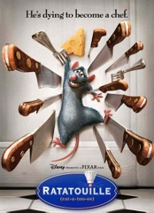Ratatouille Image Cover