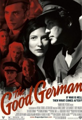 The Good German Image Cover