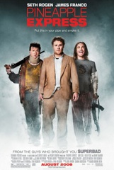 Pineapple Express Image Cover