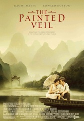 The Painted Veil Image Cover