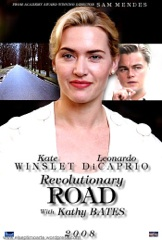 Revolutionary Road Image Cover
