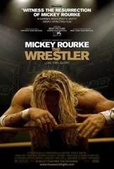 The Wrestler Image Cover