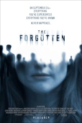 The Forgotten Image Cover