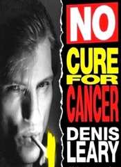 Denis Leary: No Cure for Cancer Image Cover