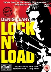Denis Leary: Lock 'N' Load Image Cover