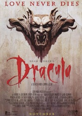 Dracula Image Cover