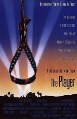 The Player Image Cover