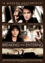 Breaking and Entering Image Cover