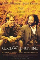 Good Will Hunting Image Cover