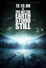 The Day the Earth Stood Still Image Cover