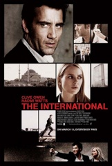 The International Image Cover